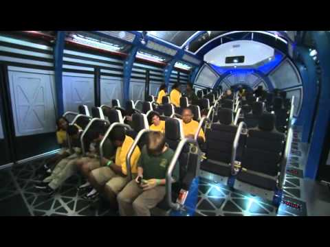 Students Start Space Week at Kennedy Space Center - YouTube