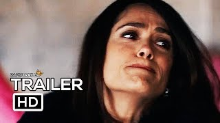 DRUNK PARENTS Official Trailer (2019) Salma Hayek, Alec Baldwin Movie HD