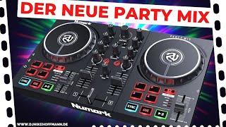 NUMARK PARTY MIX II | First Look: Numark DJ Controller