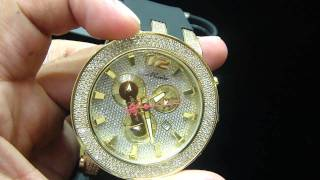 Mr Chris Da jeweler Real Diamond Joe Rodeo 5 Carat Diamond Watch(, 2011-10-20T18:21:31.000Z)