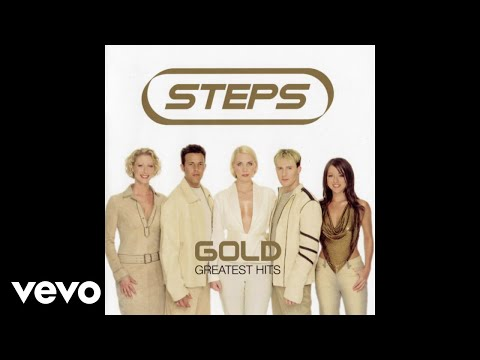 Steps - Baby Don't Dance