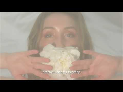 Ariel Gold - Blue (Official Lyric Video)