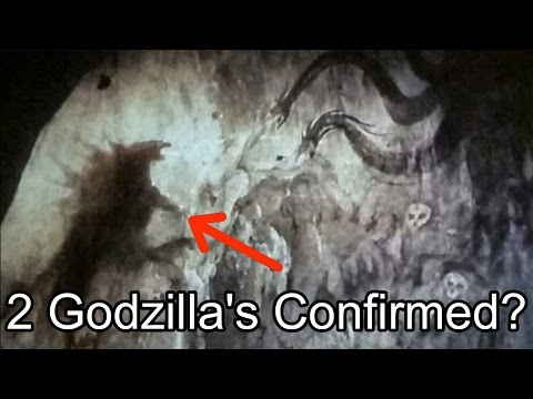 Thumbnail: 2 Godzillas In The Monsterverse: Kong Skull Island After Credits Scene Explained (SPOILERS)
