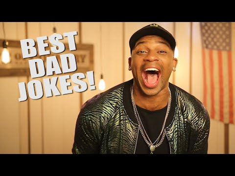 Lori - Jimmie Allen Has Awesome Dad Jokes!