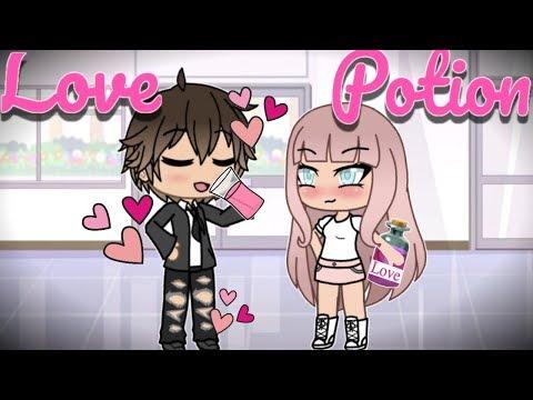 Love Potion | Gacha Life Mini Movie | GLMM