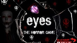 Eyes ~ The Horror game ft Xody - Run Bitch, Run Bitch! D': By: Kyo o.O fuckoff!