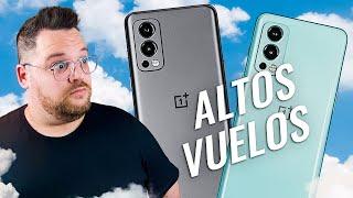 BOOM!!! OnePlus Nord 2 REVIEW español