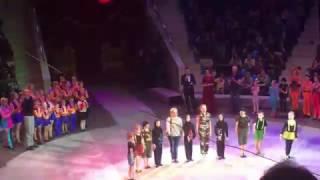 видео Тульский цирк