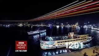 BBC World News - News Bulletins - Countdown, Headlines, Intro (15/06/2018, 02:00 BST)
