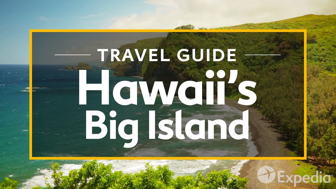 Hawaii Travel Guide | Hawaiian Vacation Information