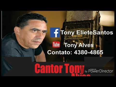 Tony Alves: O amor Maior