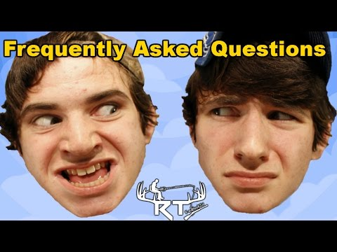 Frequently Asked Questions #2