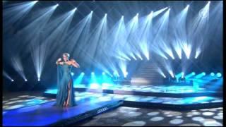 "Helene Fischer - ""Phänomen"" (German TV, October 15, 2011)"