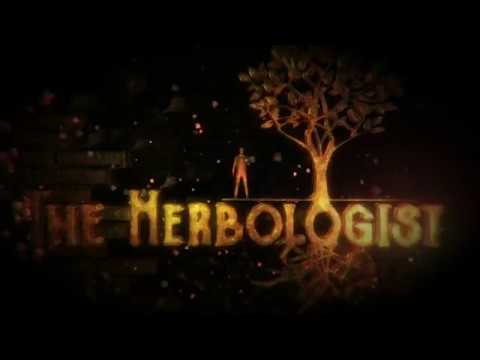 The Herbologist - First Trailer