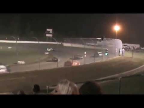** 06-08-2013 NeSmith SSS Feature Race @ Magnolia Motor Speedway