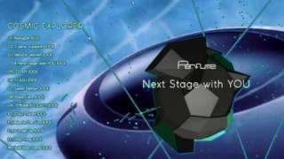Perfumeの映像とアニメうる星やつらのエンディング曲~星空サイクリング...
