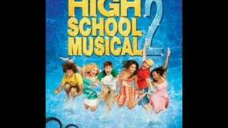 Work This Out - High School Musical 2 (FULL SONG!)