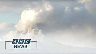 Why Taal Volcano eruption will be different from Mt. Pinatubo | The World Tonight