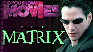 The Matrix STOLE Its Story?!? - Did You Know Movies ft. Furst