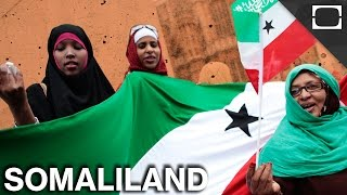 What Is Somaliland And Should It Be Its Own Country?