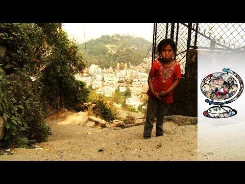 The Dark Secret Behind Nepal's Orphan Industry