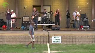 Sunday in the Park - (The Main Event Band)
