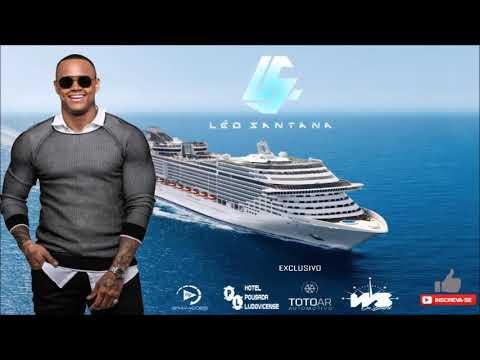 Léo Santana -  WS OnBoard 2019 (Cruzeiro Do Safadão) - EXCLUSIVO