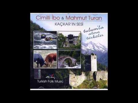 Cimili İbo Ft Mahmut Turan - Rize Horonu    #Tulum
