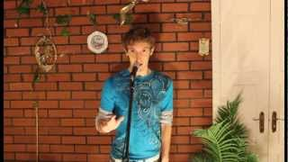 Call Me Maybe - Carly Rae Jepsen - Cover by Mark Cecchetti
