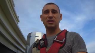 видео Промышленный альпинизм