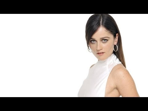 THE MENTALIST's Robin Tunney: Hunky Actor Magnet! - GUEST LIST ONLY