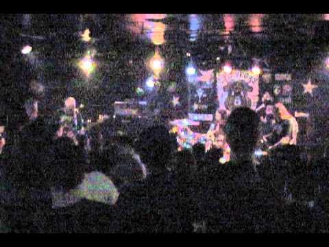 Lethal Injection- Dug Up & F*cked live @ LVDF 2011