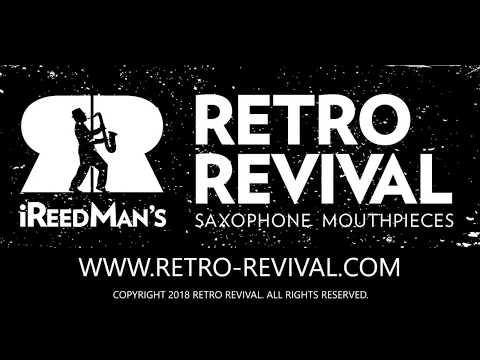 "Bob Sheppard Play Testing a Box of ""Seventh Ave So."" Replica MBII Tenor Pieces All Killer!"