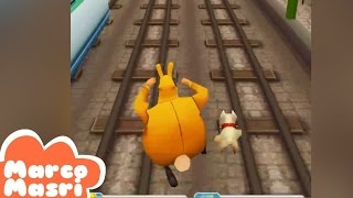 Subway Surfers: EASTER BUNNY (Special Character)