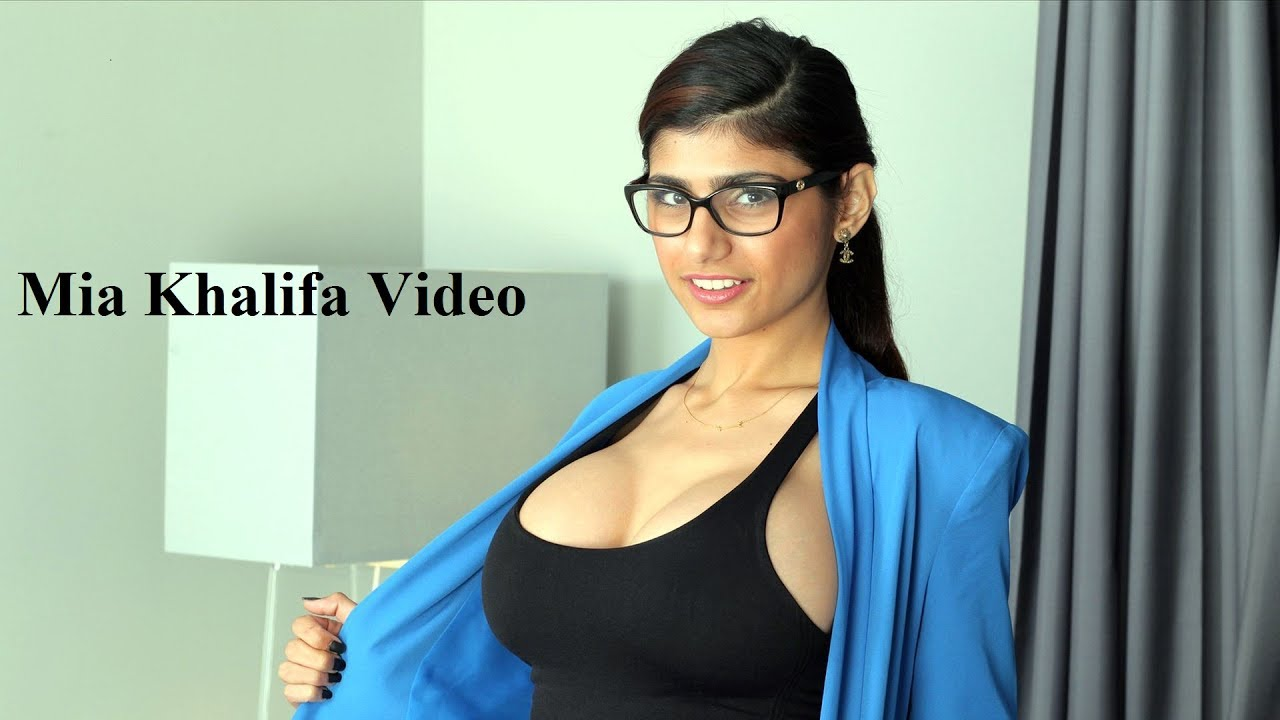 Mia Khalifa Video