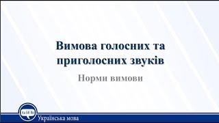 Урок 8. Українська мова 10 клас