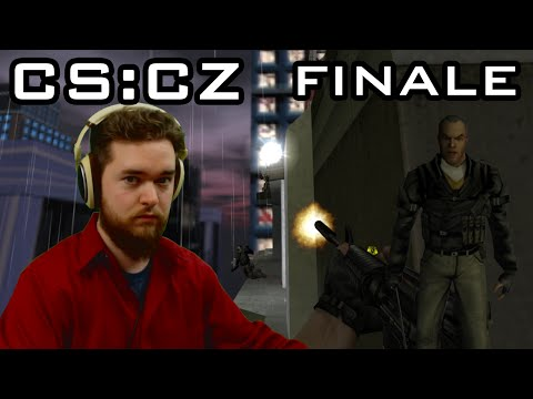 Counter-Strike: Condition Zero Deleted Scenes FINALE!