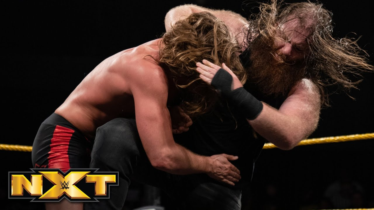 Image result for killian dain matt riddle