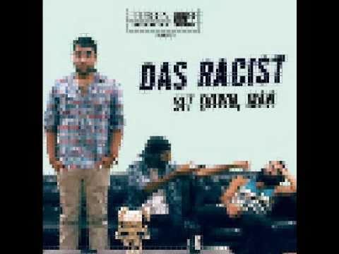 All Tan Everything - Das Racist