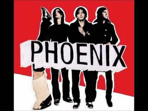 Phoenix - Love For Granted
