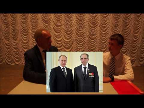 Герой Чуманов Автор Субботин