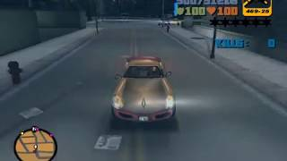 PC Longplay [847] Grand Theft Auto III (part 3 of 3)