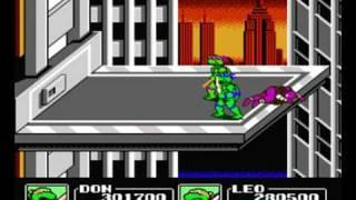 Download Video NES Longplay - Teenage Mutant Ninja Turtles 3 -Twoplayermode MP3 3GP MP4