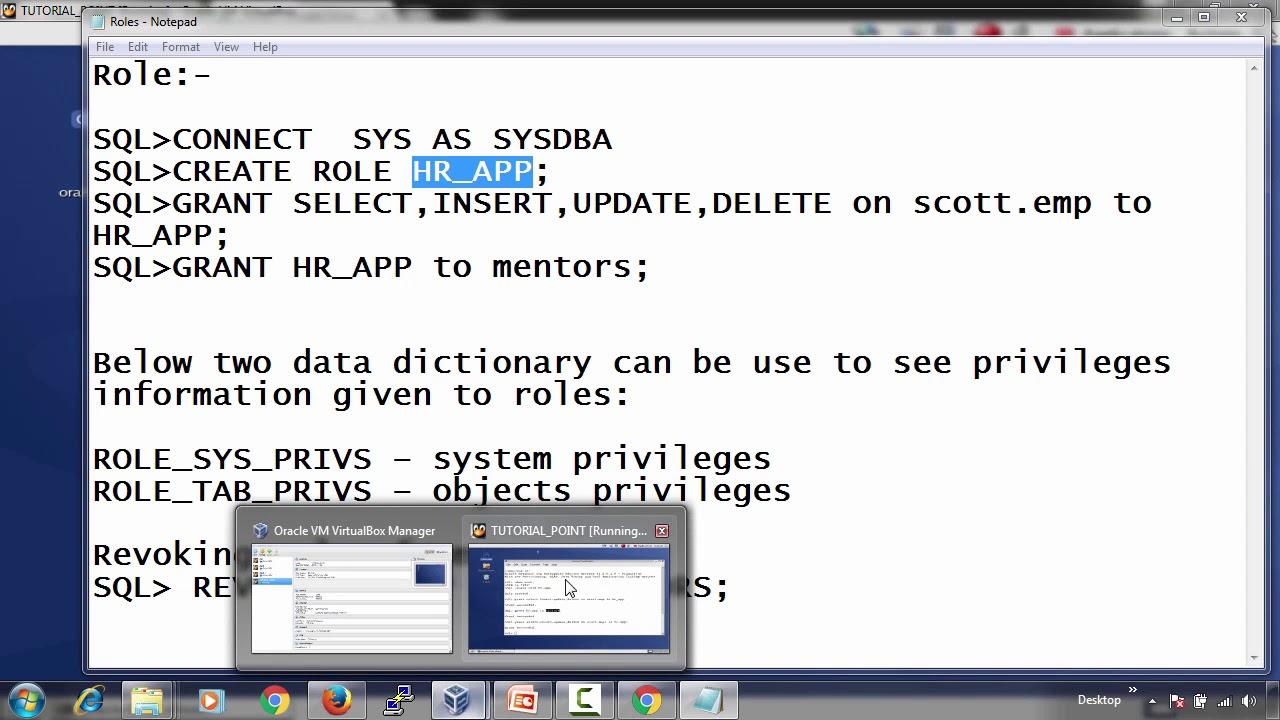 Oracle db multiplexing redo log files youtube.