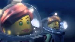 Lego Atlantis The Movie