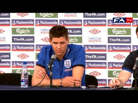 Preview - England v USA (1-1) - 12/06/10