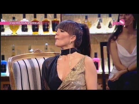 Čudni Selfie - Kija Kockar i Milica Pavlović - Ami G Show S11 - E19