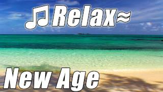 The Most RELAXING MUSIC EVER! RELAX & SLEEP Video HD NEW AGE Songs slow soft smooth for studying