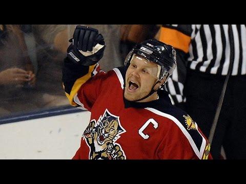 NHL News - Olli Jokinen Retires