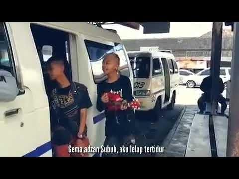 Lagu Sholawat Merdua Cover Pengamen